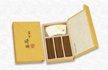 黃金琦楠旅行盒