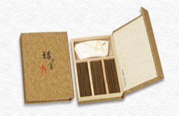 禪之賞旅行盒